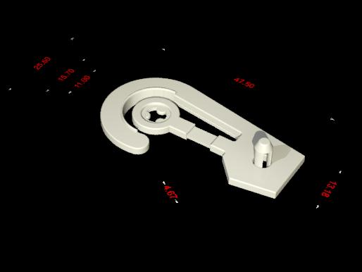 plastic-hooks-flip-lock-blank